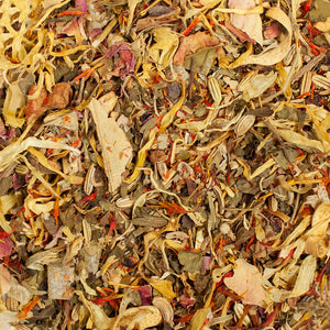 Tropical Sun Herbal Loose Leaf Tea