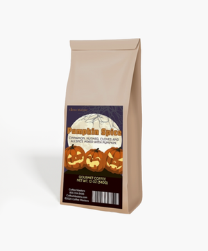 Pumpkin Spice - Fall Bag
