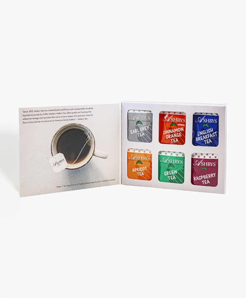 The Joy Of Tea Collection