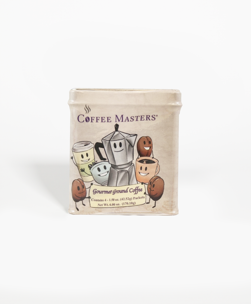 Load image into Gallery viewer, Coffee Party Tin