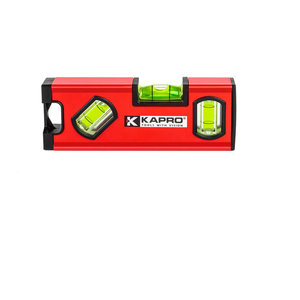 771M TWIN Magnetic Heavy Duty Toolbox Level