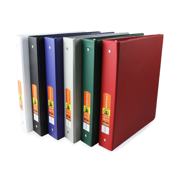 Wholesale 3-Ring Binders Bulk School Supplies