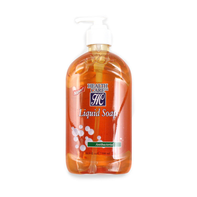 Wholesale Hygiene Products Antibacterial Liquid Soap Sold in Bulk