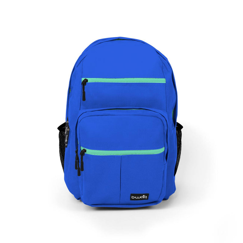 Peacock Backpacks Sold in Bulk at Wholesale Pricing