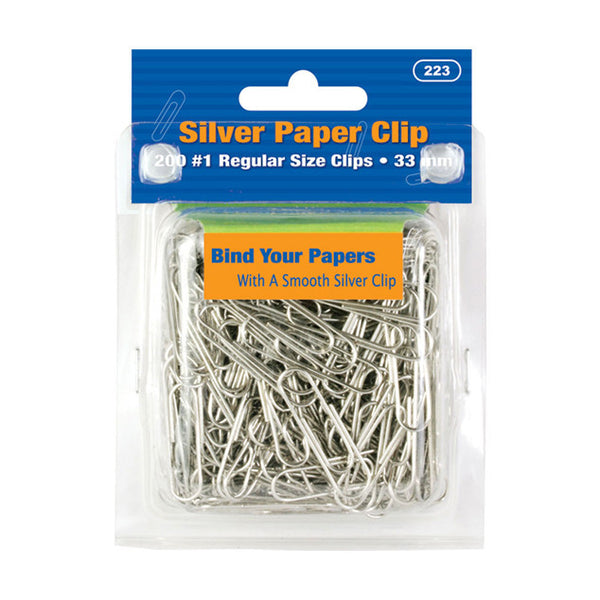Wholesale Paper Clips Bulk School Supplies
