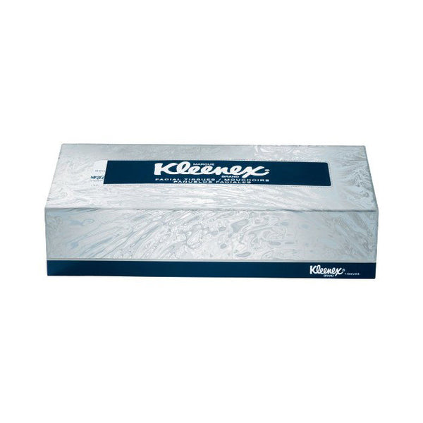 Wholesale Kleenex White Facial Tissue Box, 85ct for Personal Care