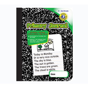 Primary Composition Notebook Sold in Bulk for School Supplies