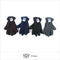 Discount Assorted Color Adult Winter Gloves Sold in Bulk