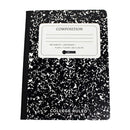 Composition Notebook College Ruled White 200 Pages For Students in Classroom