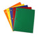 Wholesale School Supplies Poly Plastic Folders Sold in Bulk