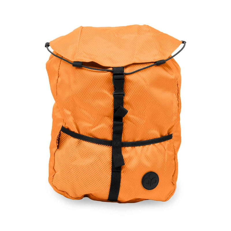 Citrus - BG0601 Wholesale Orange 18 inch Festival Bulk Backpacks