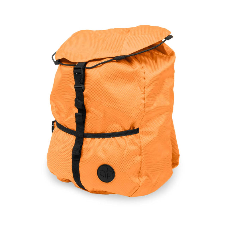 Wholesale Orange 18 inch Water Resistant Bulk Backpacks