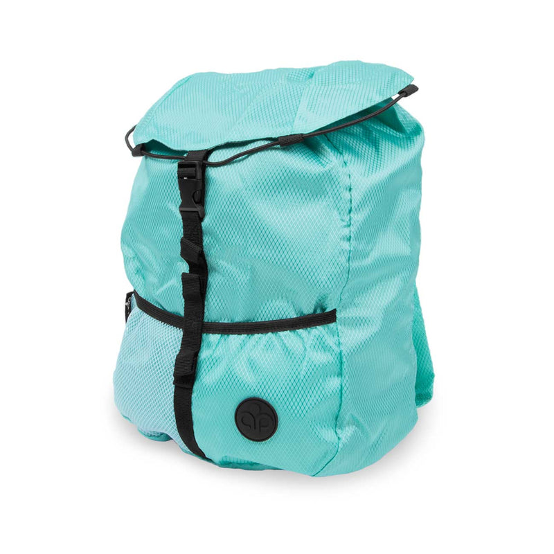 Wholesale Aqua 18 inch Water Resistant Bulk Backpacks