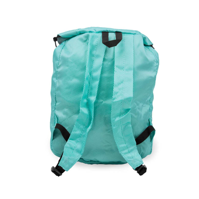 Wholesale Aqua 18 inch Out Door Bulk Backpacks
