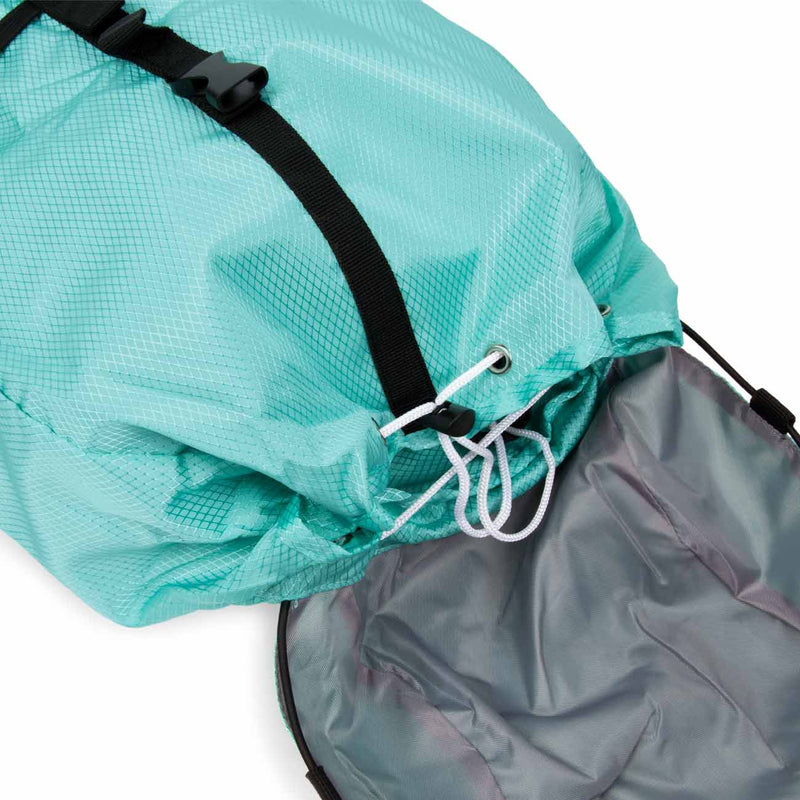 Wholesale Aqua 18 inch Festival Bulk Backpacks