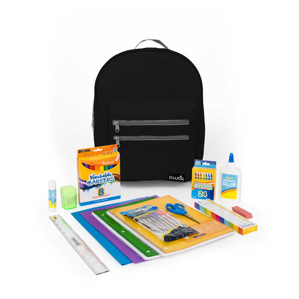"1st-5th Student Kit (62 Piece) in 16"" Classic Backpack"
