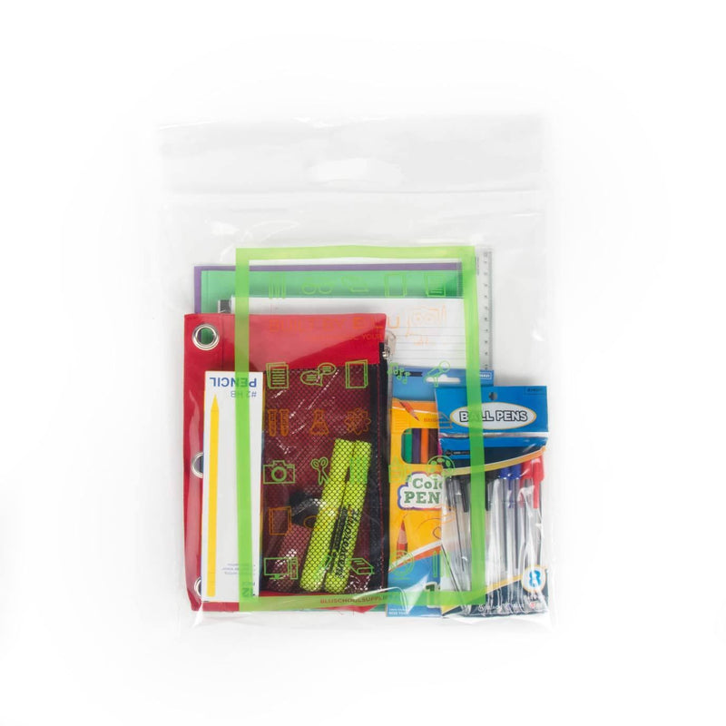 Wholesale 6th-12th Student School Supply Kit