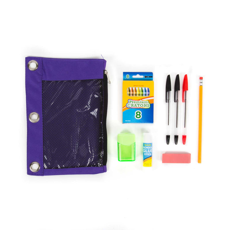 PreK-5th Student Kit Sold in Bulk