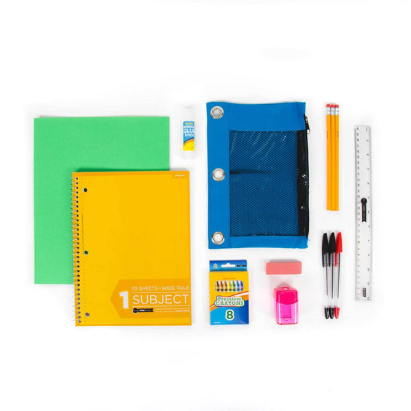 Bulk School PreK-5th Student Kits