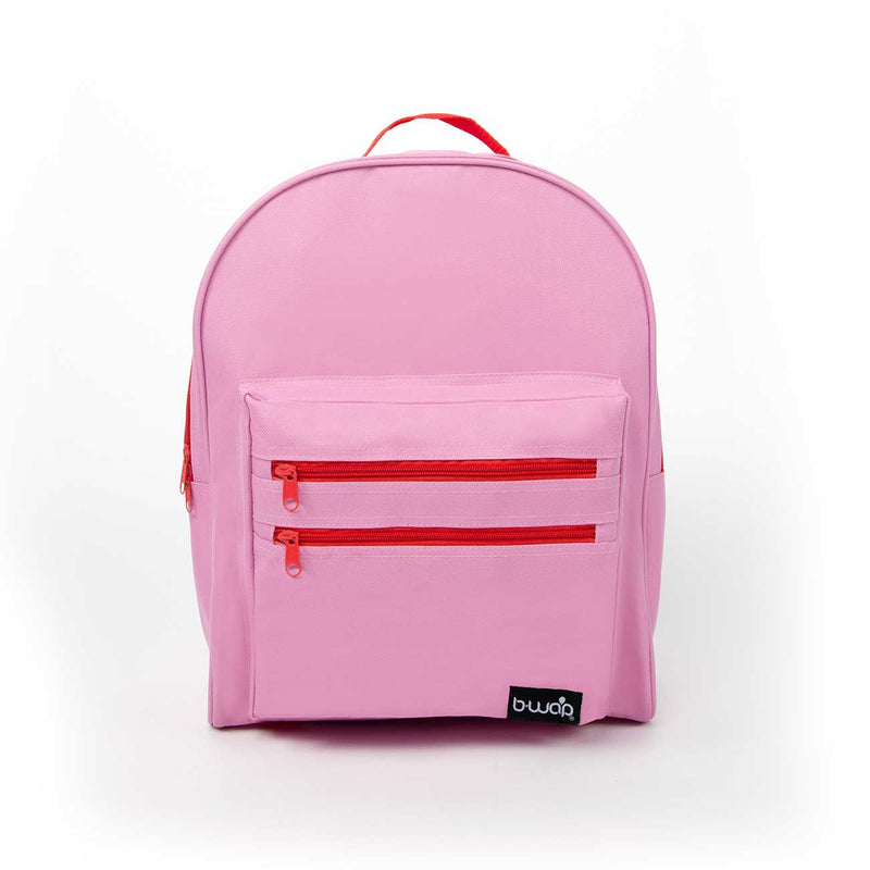 Cotton Candy 16 inch Classic Bulk Backpacks