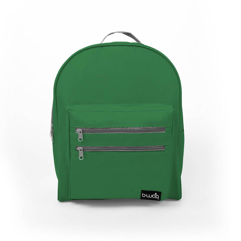 Tree Scout Wholesale 16 inch Classic Bulk Backpacks