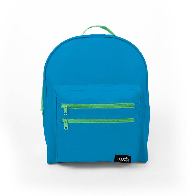 Wave Rider Wholesale 16 inch Classic Bulk Backpacks