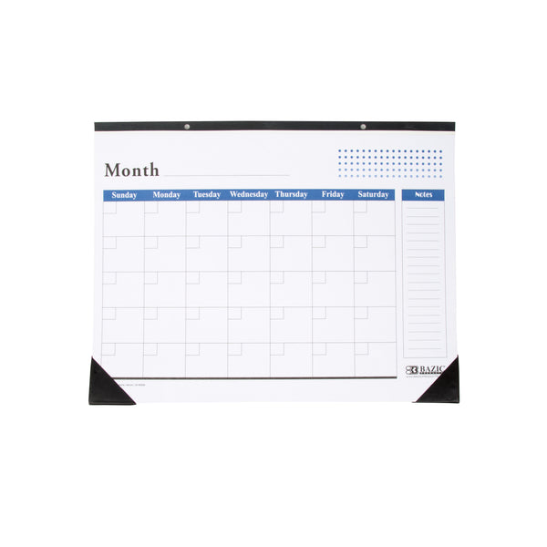 Classroom Desk Calendar Bulk School Supplies