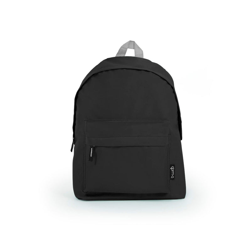 Black Discount Economy Backpacks