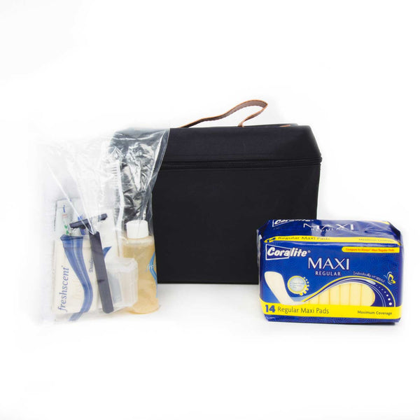 Female Hygiene Kit