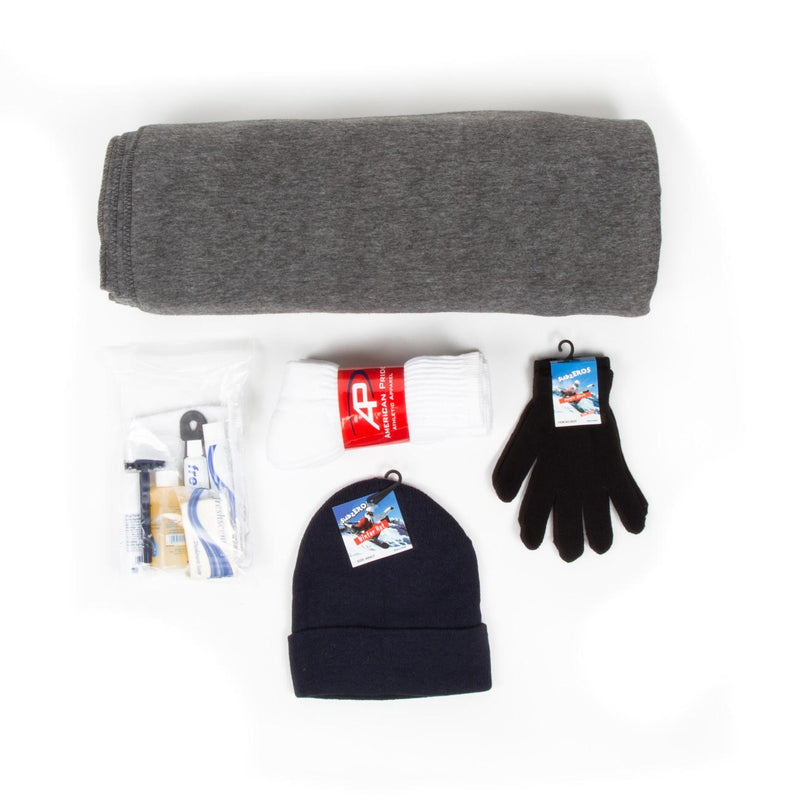 wholesale homeless kit for winter