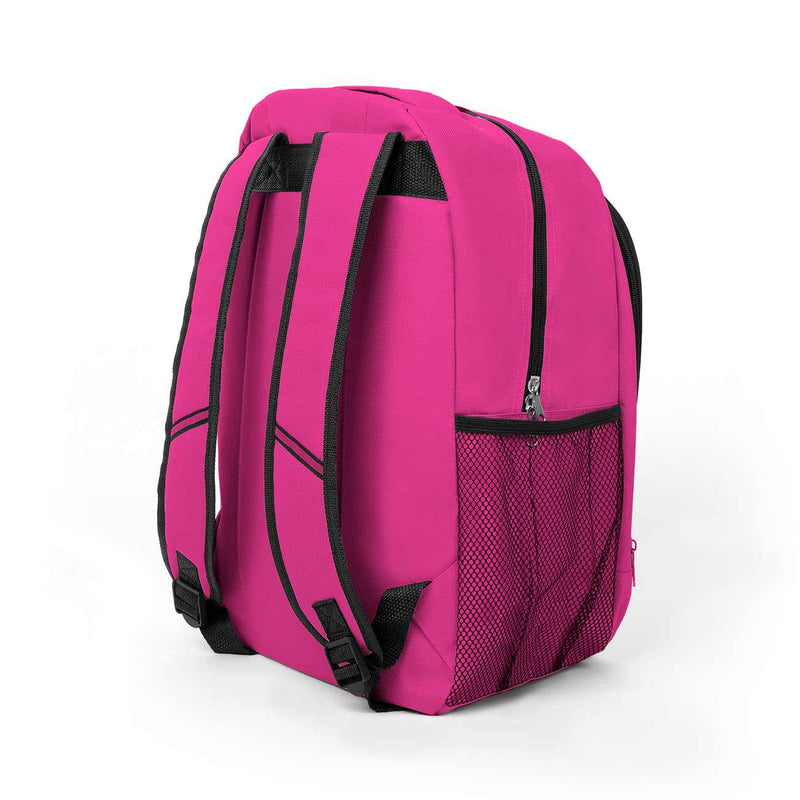 Rose Combo Discount 17 inch Intermediate Bulk Backpacks
