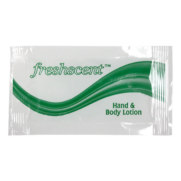 Bulk Single Use Lotion for Hygiene Sold at Wholesale