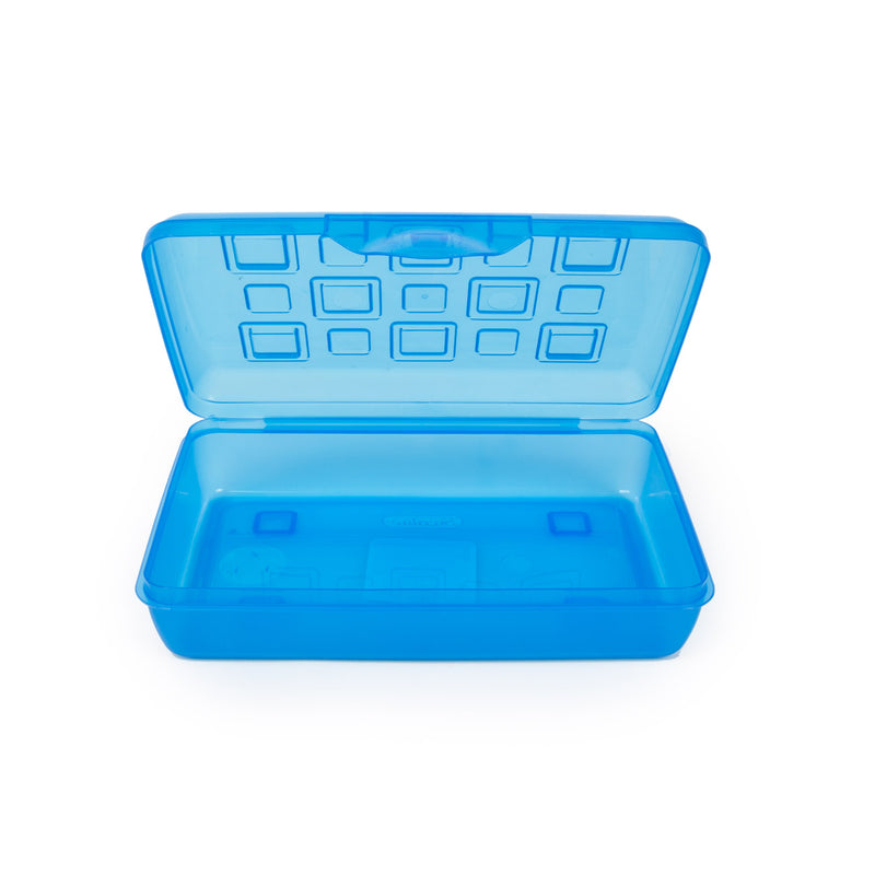 Pencil Box School Supplies Sold in Bulk at Wholesale