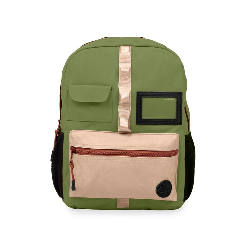 Olive You Wholesale Backpack in Bulk