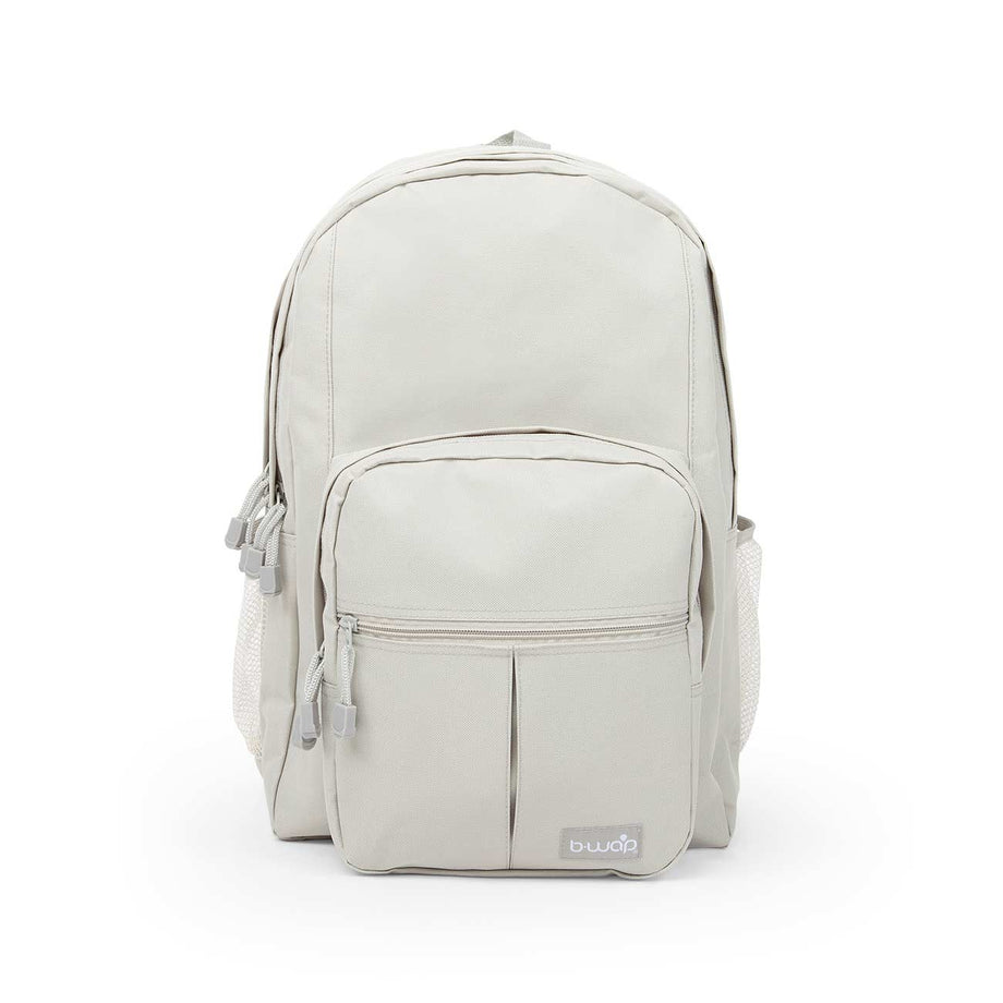 Cool Gray Wholesale 18 Inch Territory Bulk Backpacks