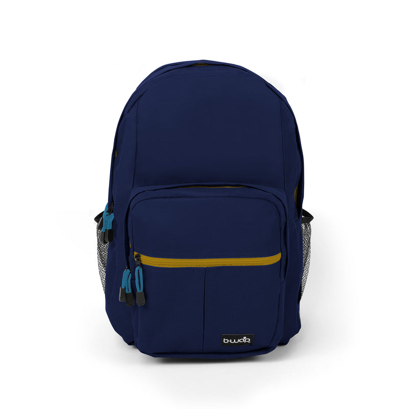 Sailor Blue 18 Inch Territory Bulk Backpacks
