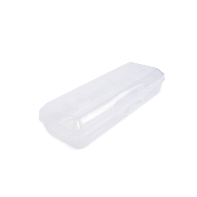 Plastic Pencil Box - Mini