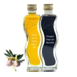 Perfect Pairings - Garlic & Red Wine Vinegar -100ml