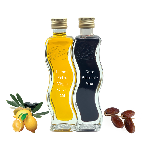 Perfect Pairings - Lemon & Date -100ml