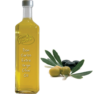 Don Carlos Extra Virgin Olive Oil