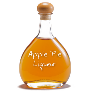 Apple Pie Liqueur