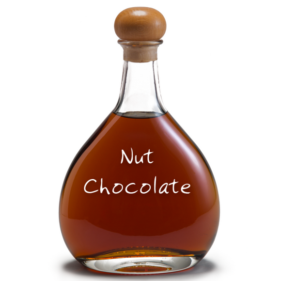 Nut Chocolate Liqueur