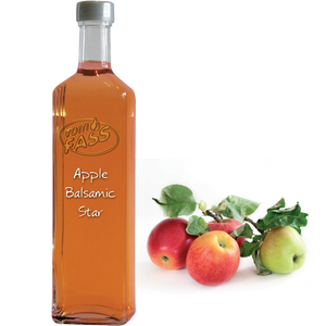 Apple Balsamic Star