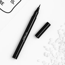 Load image into Gallery viewer, Professional Black Liquid Eyeliner