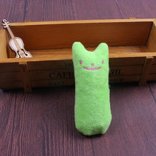 Load image into Gallery viewer, Teeth Grinding Catinp Toys