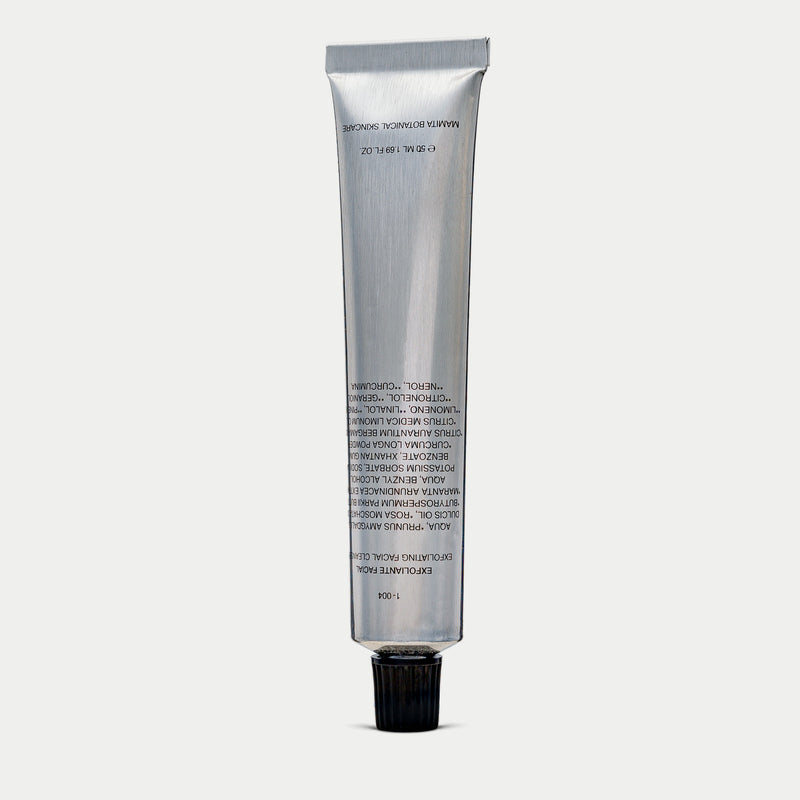 1-004 ​​​​​​​FACIAL EXFOLIATING CLEANSER