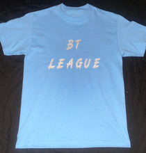 Load image into Gallery viewer, BT LEAGUE T-SHIRT