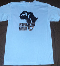 "Load image into Gallery viewer, BT LEAGUE ""LUV OF AFRICA"" T-Shirt"