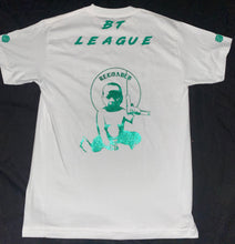 "Load image into Gallery viewer, BT LEAGUE ""Reloaded"" T-SHIRT"