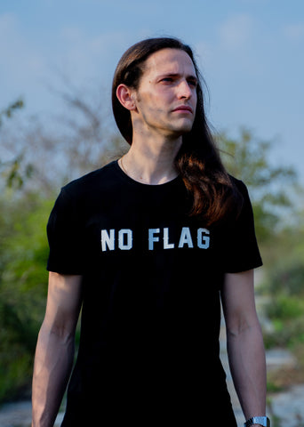 No Flag: Original (Male/Unisex)